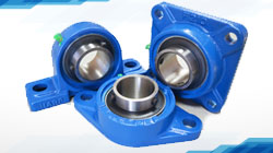 HOUSED BEARING UNITS (UC SERIES)