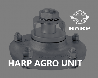 HARP bearing units have shown high performance and resource testing results