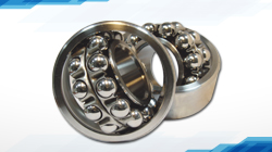 HARP bearings for mining and metallurgy