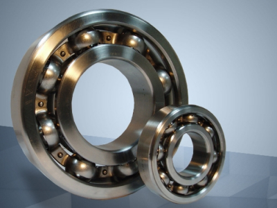 New HARP bearings passed field tests in Germany