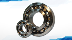 HARP bearings for general industry